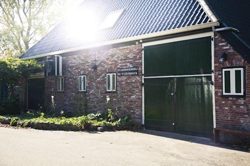 Wiershoeck