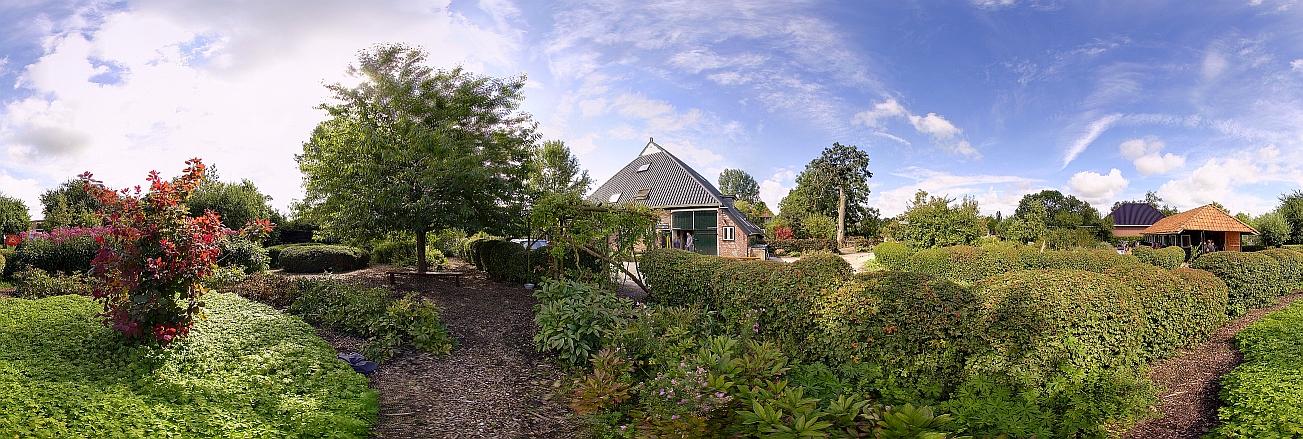 Panorama De Wiershoeck